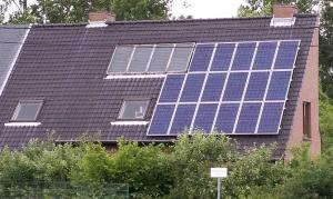 Solar Uptake