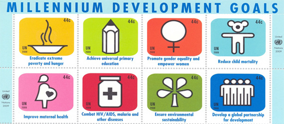 senators ideas of achieving the millennium development goals Achieving the united nations millennium development goals: progress through partnerships hearing before the  john mcarthur, phd, chief executive officer, millennium promise  16 scott c ratzan, md, vice president, global health, government affairs  a representative in congress from the state of missouri, and chairman.